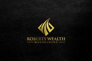Roberts Wealth Management Logo - Entry #285