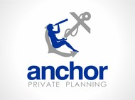 Anchor Private Planning Logo - Entry #148