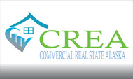 Commercial real estate office Logo - Entry #46