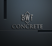 BWT Concrete Logo - Entry #7