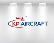 KP Aircraft Logo - Entry #150