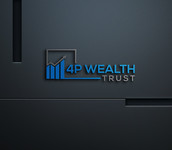 4P Wealth Trust Logo - Entry #252