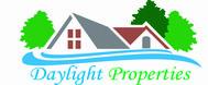 Daylight Properties Logo - Entry #88