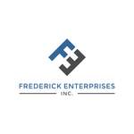 Frederick Enterprises, Inc. Logo - Entry #77
