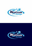 Motion AutoSpa Logo - Entry #302