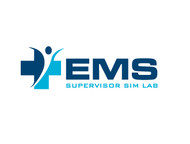 EMS Supervisor Sim Lab Logo - Entry #54