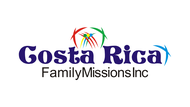 Costa Rica Family Missions, Inc. Logo - Entry #50