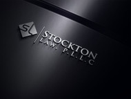 Stockton Law, P.L.L.C. Logo - Entry #19
