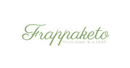 Frappaketo or frappaKeto or frappaketo uppercase or lowercase variations Logo - Entry #241