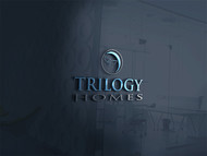 TRILOGY HOMES Logo - Entry #141