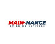 MAIN2NANCE BUILDING SERVICES Logo - Entry #12
