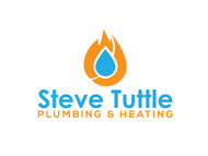 Steve Tuttle Plumbing & Heating Logo - Entry #18