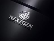 NextGen Accounting & Tax LLC Logo - Entry #566