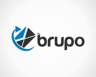 Brupo Logo - Entry #42