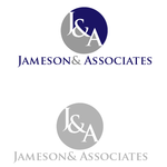 Jameson and Associates Logo - Entry #256