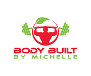 Body Built by Michelle Logo - Entry #72