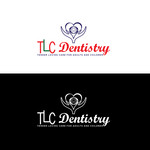 TLC Dentistry Logo - Entry #215