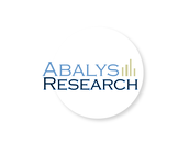 Abalys Research Logo - Entry #66