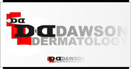 Dawson Dermatology Logo - Entry #148