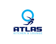 Atlas Logo - Entry #75
