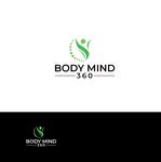 Body Mind 360 Logo - Entry #51