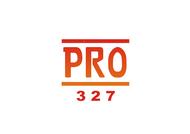 PRO 327 Logo - Entry #61