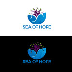 Sea of Hope Logo - Entry #109