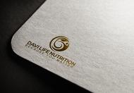 Davi Life Nutrition Logo - Entry #508