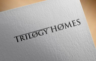TRILOGY HOMES Logo - Entry #148