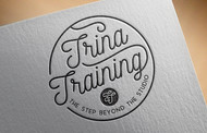 Trina Training Logo - Entry #226