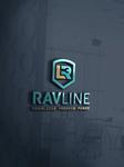 RAVLINE Logo - Entry #59