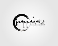 Frappaketo or frappaKeto or frappaketo uppercase or lowercase variations Logo - Entry #244