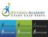 Envision Academy Logo - Entry #117