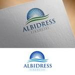 Albidress Financial Logo - Entry #278