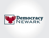 Democracy Newark Logo - Entry #9