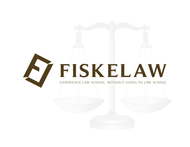 Fiskelaw Logo - Entry #96