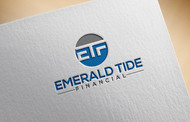 Emerald Tide Financial Logo - Entry #219