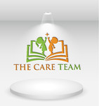The CARE Team Logo - Entry #29