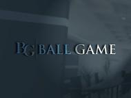 Ball Game Logo - Entry #151