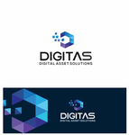 Digitas Logo - Entry #72