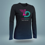 LiveDream Apparel Logo - Entry #507