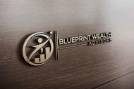 Blueprint Wealth Advisors Logo - Entry #402