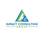 Impact Consulting Group Logo - Entry #147