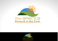 Mid-America Research at Bay Farm Logo - Entry #18