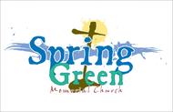 Spring Green Memorial Church Logo - Entry #5