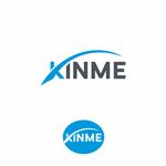 Kinme Logo - Entry #126