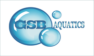 GSB Aquatics Logo - Entry #43