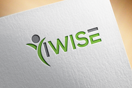 iWise Logo - Entry #598