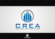 Commercial real estate office Logo - Entry #8