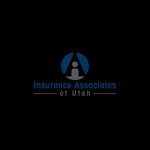 Insurance Associates of Utah Logo - Entry #22
